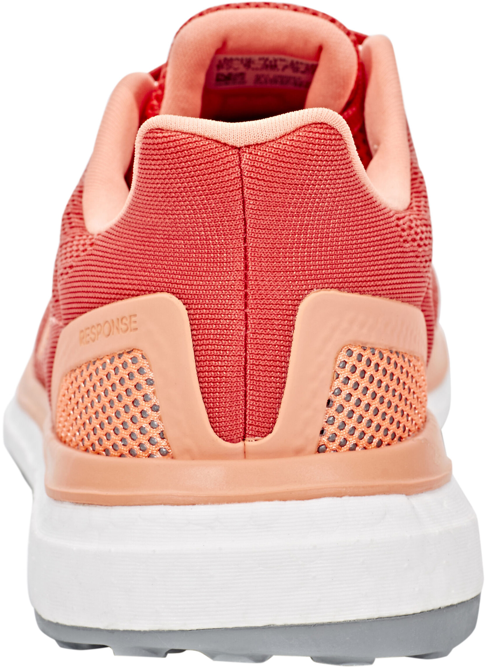 1376c55801089c adidas Response Shoes Women trasca chalk coral grey tree